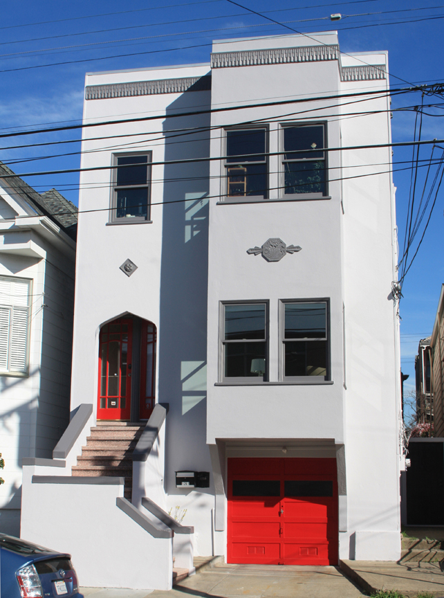 Noe Valley Real Estate Sells Mission Edwardian